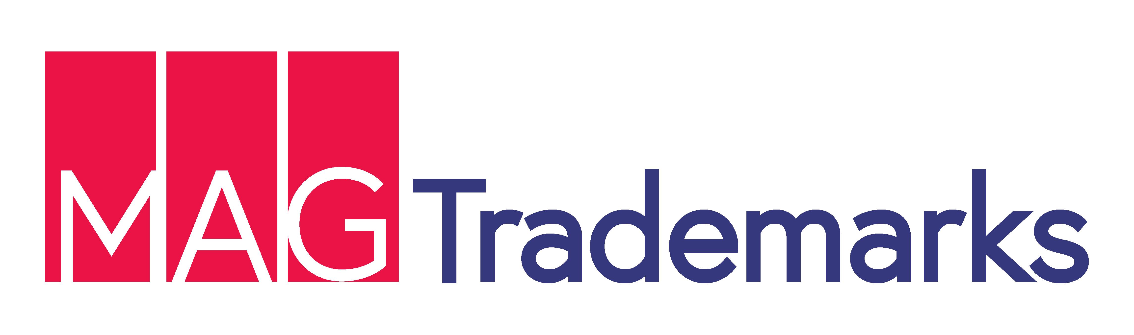 MAG Trademarks Logo